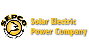 SEPCO (SOLAR ELECTRIC POWER COMPANY)