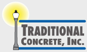 TRADITIONAL CONCRETE
